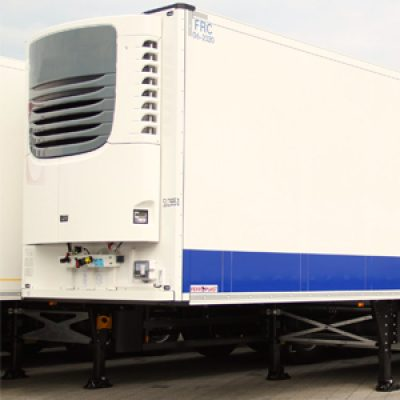 Distribution With our extensive range of temperature controlled vehicles and highly skilled team