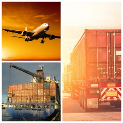 Freight ForwardingOur roots have been in Freight Forwarding