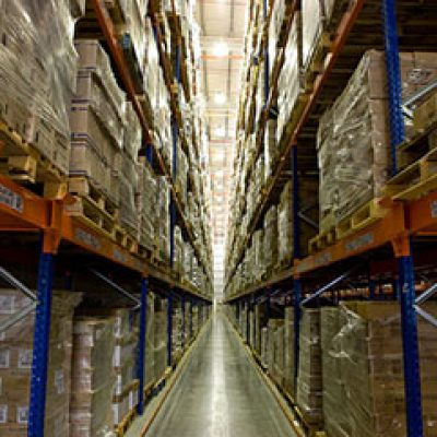Cool WarehousingOur Temperature Controlled Warehouses (also known as 'Cool,' or 'Climate Controlled')